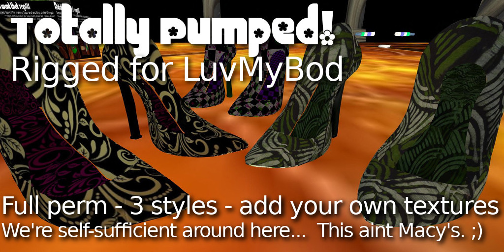 Image LuvMyPumps